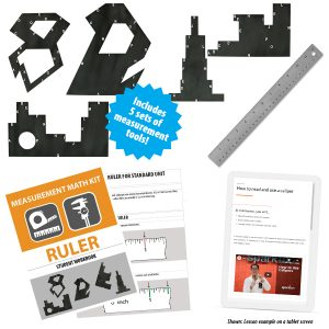 Measurement Math Training Kit