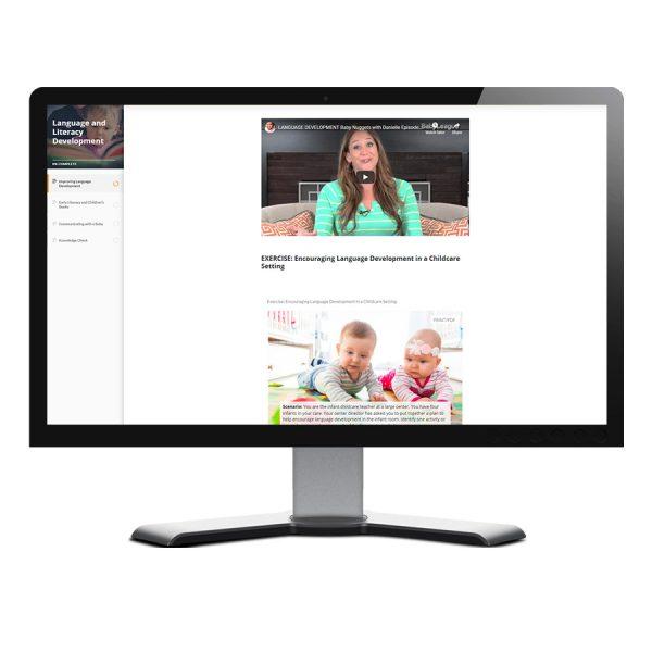 Child Development Online Course