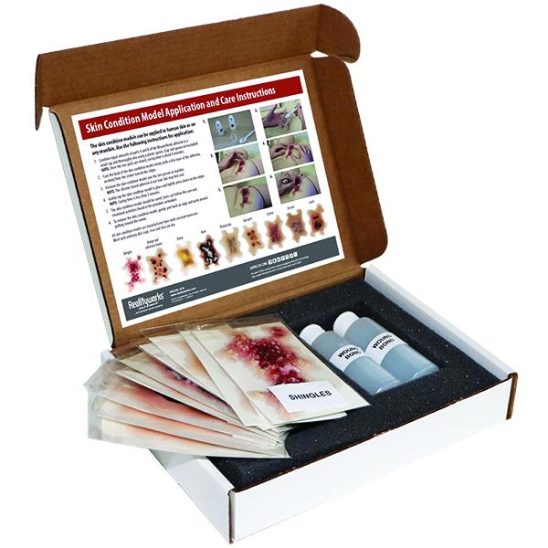 elder abuse kit