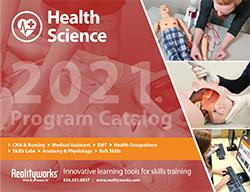 2021 HS Program Catalog
