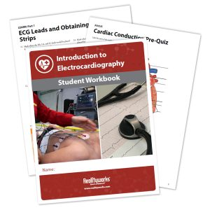 Intro to ECG Workbook