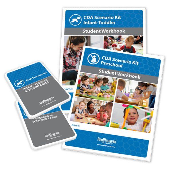 CDA Scenario Kit