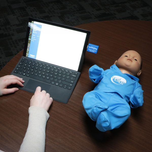 RealCare Baby Communication Adapter
